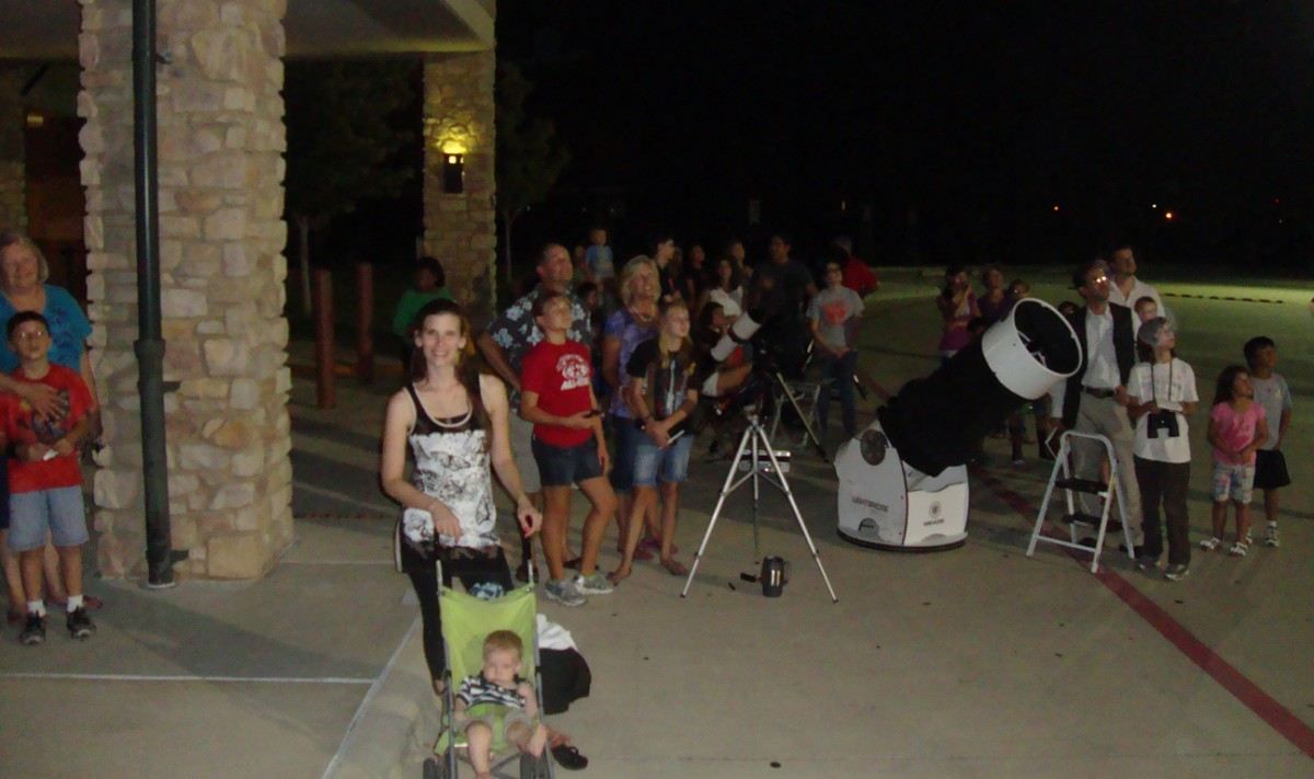 dallas astronomy club - photo #19