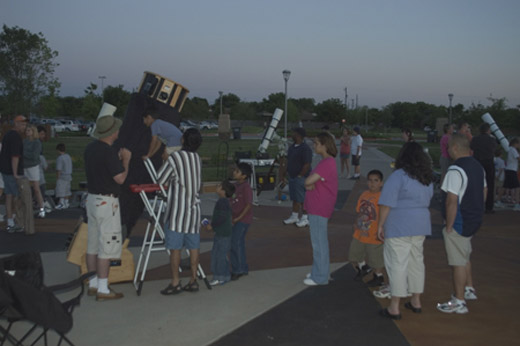 dallas astronomy club - photo #28