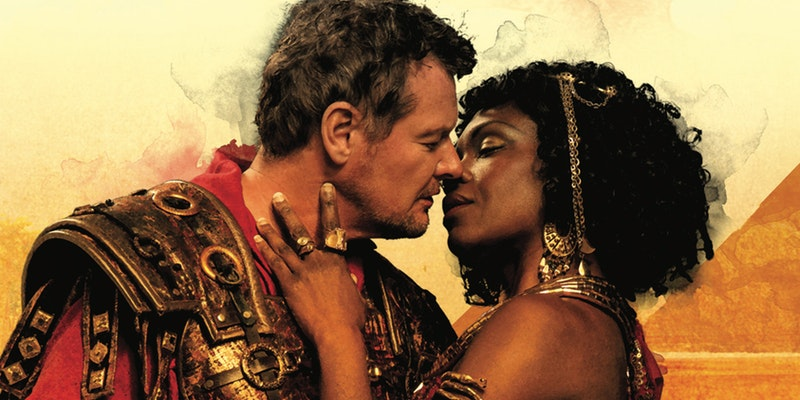 antony and cleopatra the entire Antony takes egypt and soon takes up the affair with cleopatra however, octavian soon launches an attack on antony and ultimately defeats and mortally wounds him.