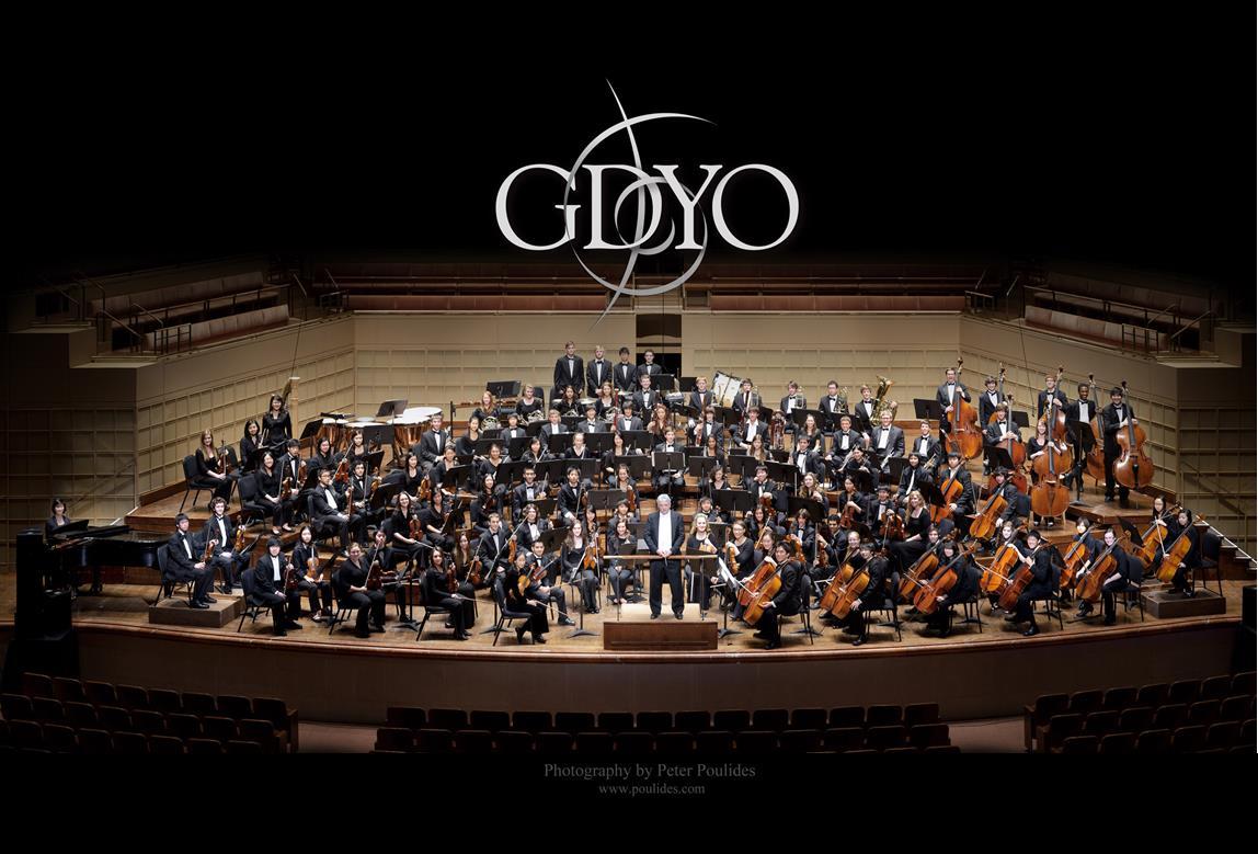 Art Calendar Dallas : Greater dallas youth orchestra season finale art seek