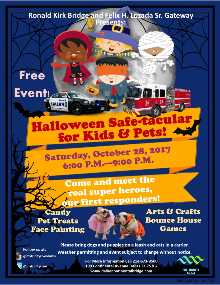 halloween safe-tacular for kids & pets! | art&seek | arts, music