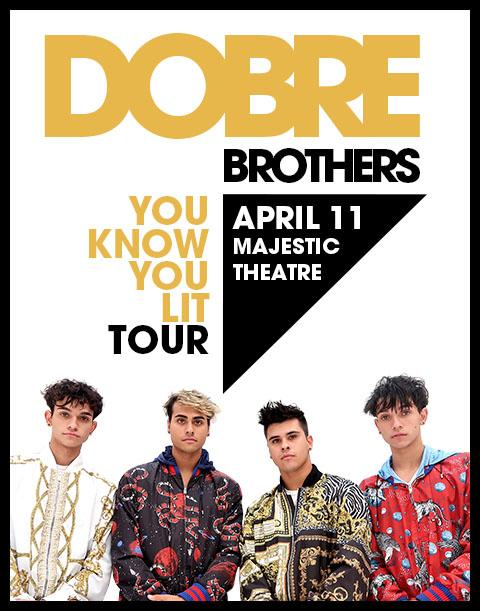 cancelled  dobre brothers  you know you lit tour