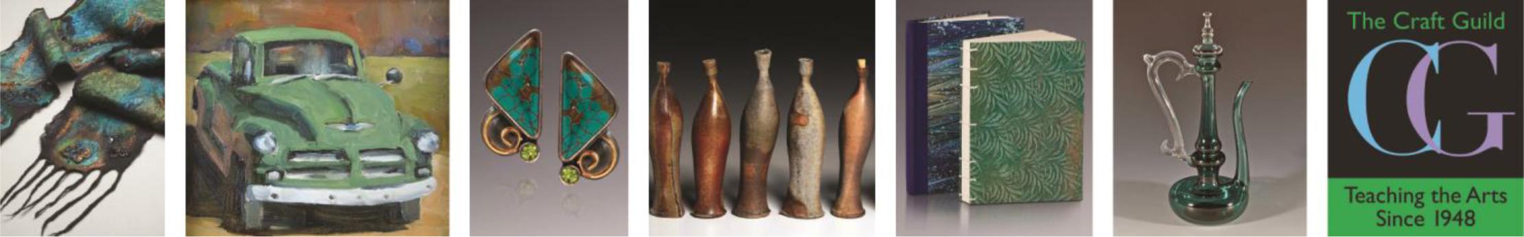 Art Calendar Dallas : Craft guild of dallas art seek arts music culture