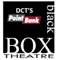 Black Box Theatre - Denton