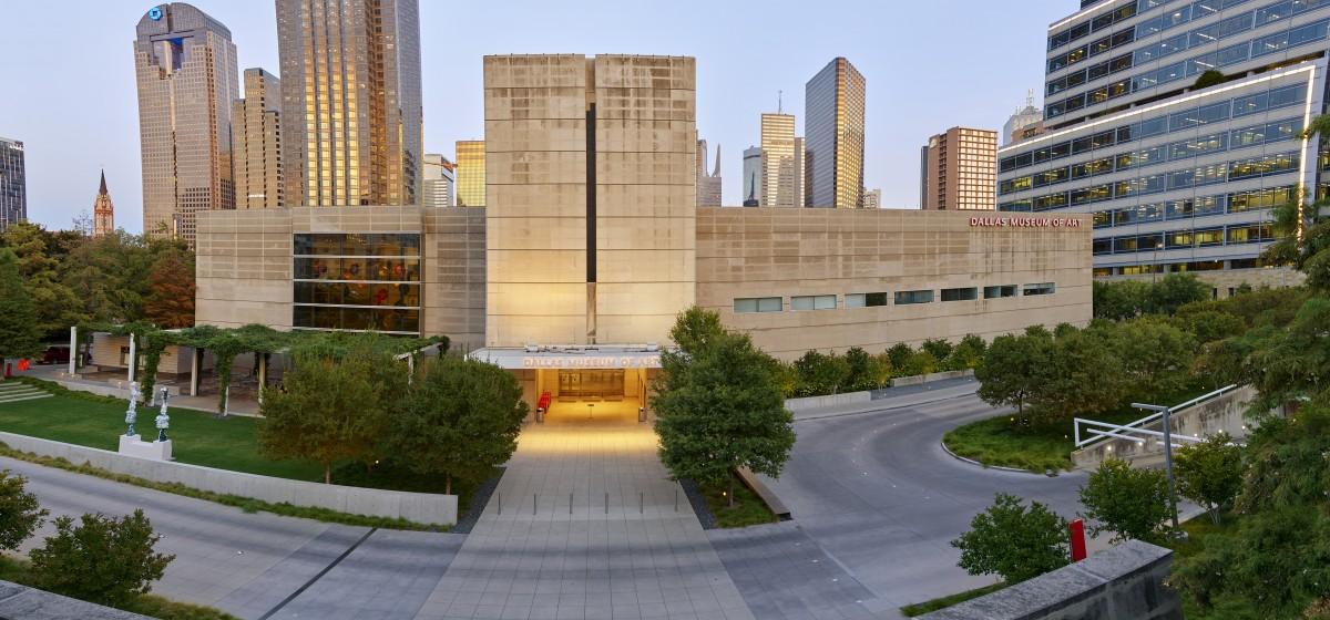 Dallas Museum Of Art Art Amp Seek Arts Music Culture For