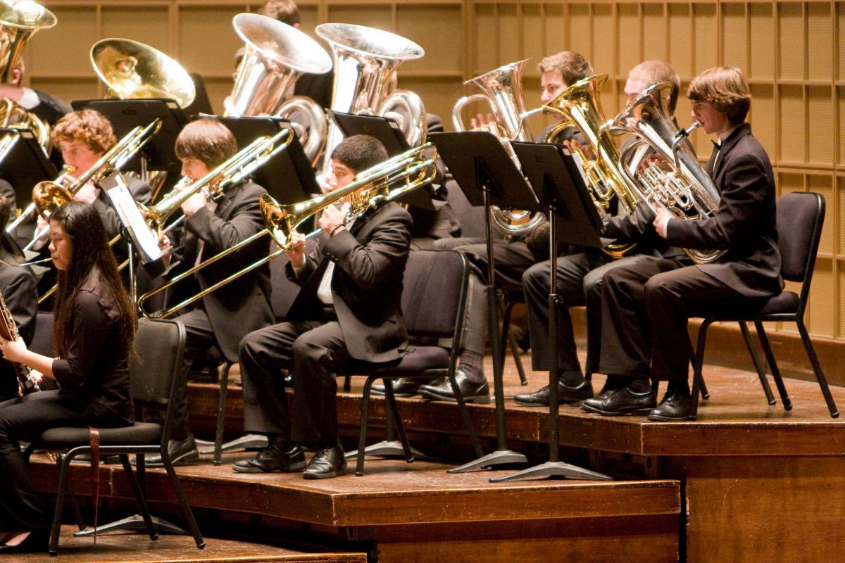 Art Calendar Dallas : Greater dallas youth orchestra art seek arts music