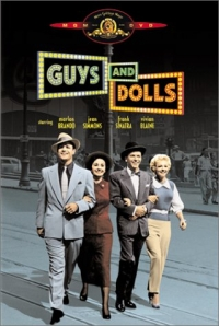 Guys and Dolls, 1955 movie