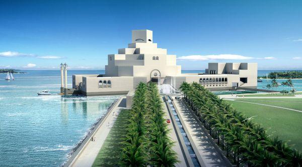 Najpoznatije svetske arhitekte - Page 2 Museum-of-islamic-art1