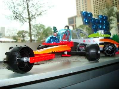 """Lego """"Future Car"""""""