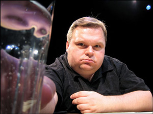 Monologuist Mike Daisey