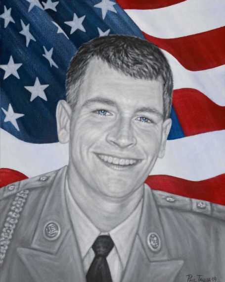 Army Sgt. James Regan