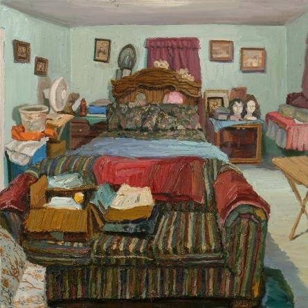 Big Momma's Room