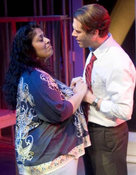 'The Beauty Plays' Can Get Ugly — In a Good Way | Art&Seek ...