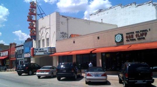 The New Oak Cliff Cultural Center Opens | Art&Seek | Arts ...