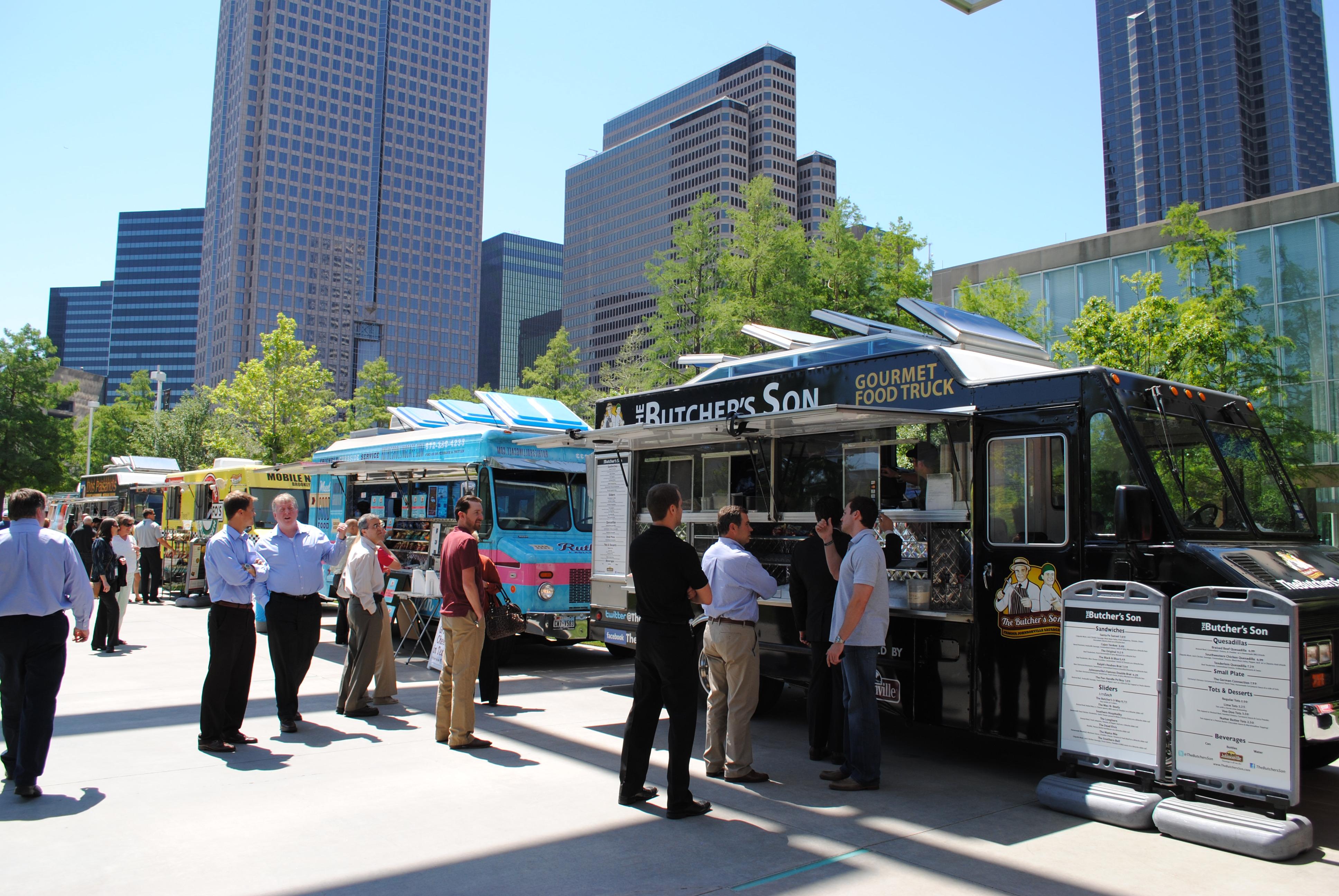 Arts District Lunch Truck Problem Solved Art Amp Seek Arts