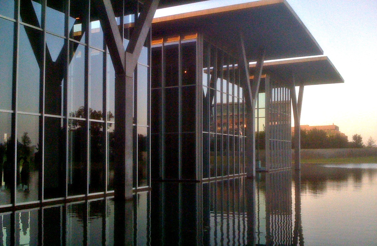 Ten Years On The FTW Moderns Architect Returns