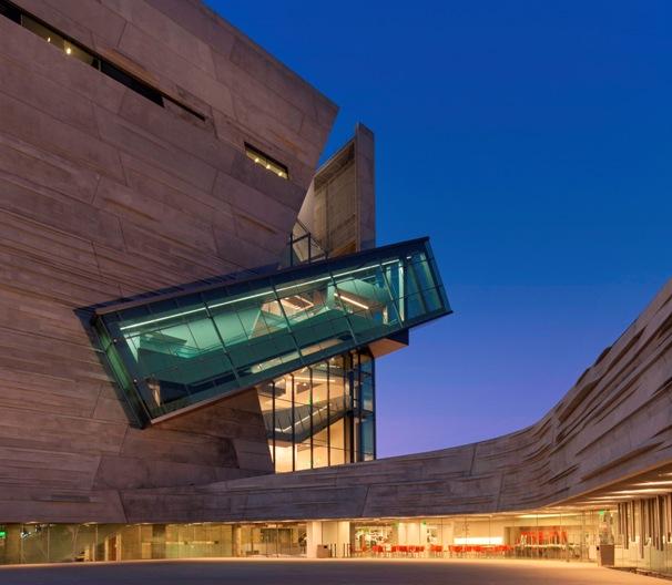 Thom Mayne Architect Thom Mayne Wins Major
