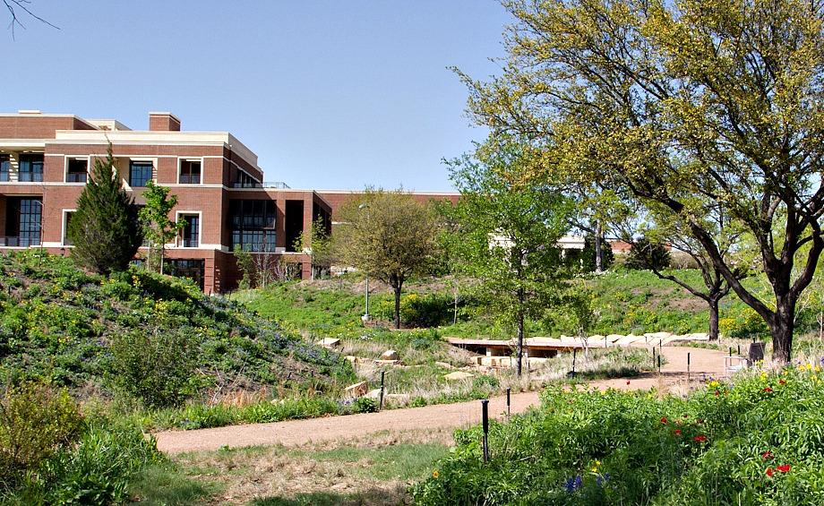 The \'Green\' Bush: The New Presidential Center\'s Eco-Sensitive Design ...