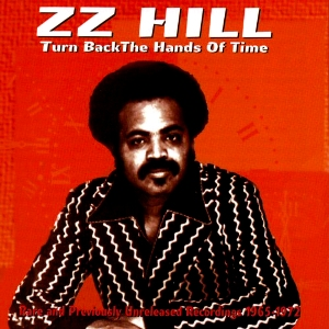 This Week in Texas Music History: Z.Z. Hill