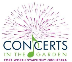 The Big Deal Fort Worth Symphony Orchestra 39 S Concerts In The Garden Broadway A Z Abba To Les