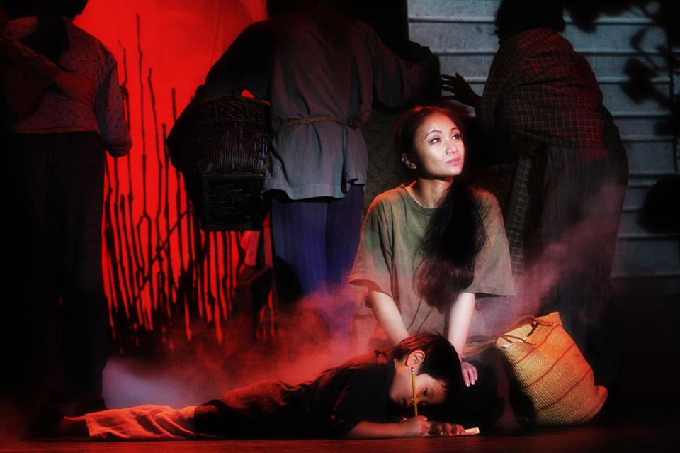 MissSaigonJenniferPaz as Kim_PhotoByCurtisBrown