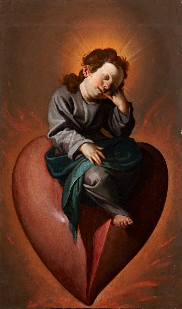 Alonso Cano Christ Child (