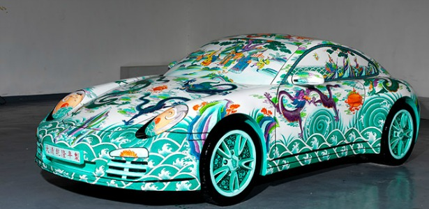 ma-jun-porcelain-car-no-5-porsche-911