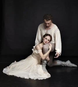 Photo courtesy of Texas Ballet Theater
