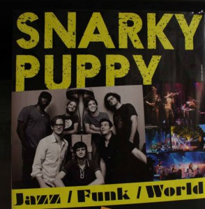 Snarky Puppy, a band with North Texas roots, won a Grammy Sunday.