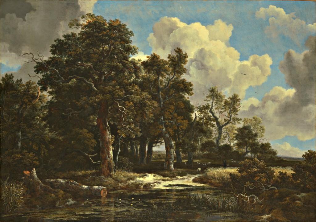 Ruisdaeledit