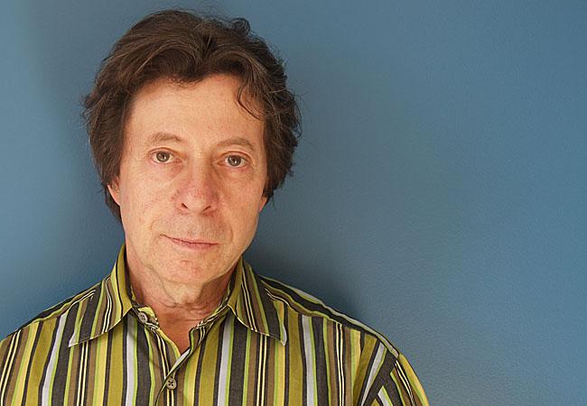 Richard Price author