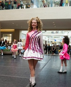 Irish dancing, anyone? Come out to ArtsPark this weekend and see free performances. (photo: ArtsPark)