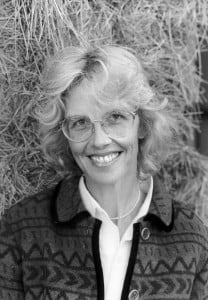 Jane Smiley. Photo: Jack Canning