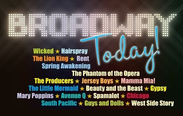 The Big Deal Fort Worth Symphony 39 S Concerts In The Garden Broadway Today Art Seek Arts