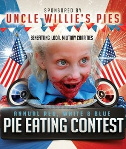 Did someone say pie? (photo: Uncle Willie's Pies)