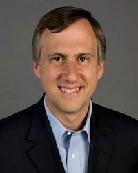 Keith Cerny, CEO