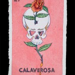 The Flying Chalupa Loteria #27