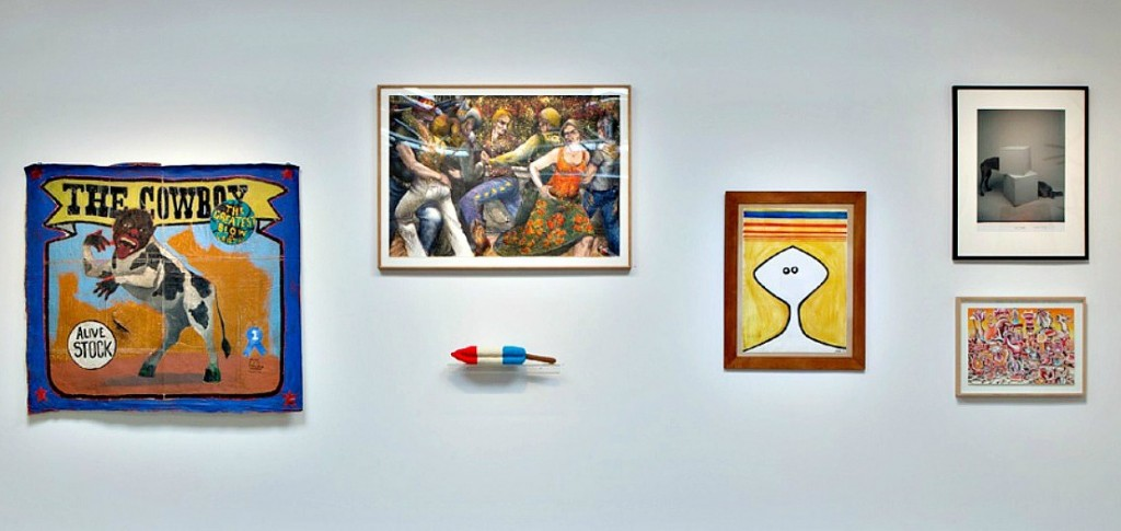 two major dallas art collections are up for sale art seek arts