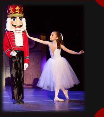 Best Dance School For Kids Fort Worth Texas