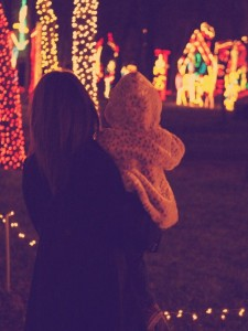 Start a new bright holiday tradition. (Photo: Prairie Lights)