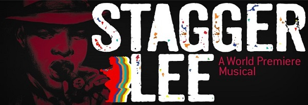 Stagger Lee Logo DTC 600