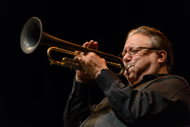 Cancer Brings A Trumpet Summit To Dallas This Week Art Amp Seek
