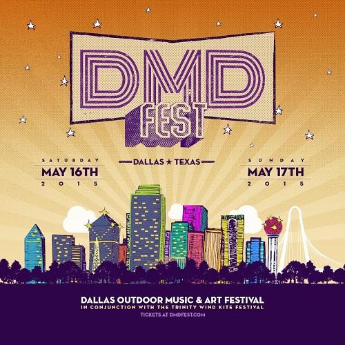BD DMD fest post