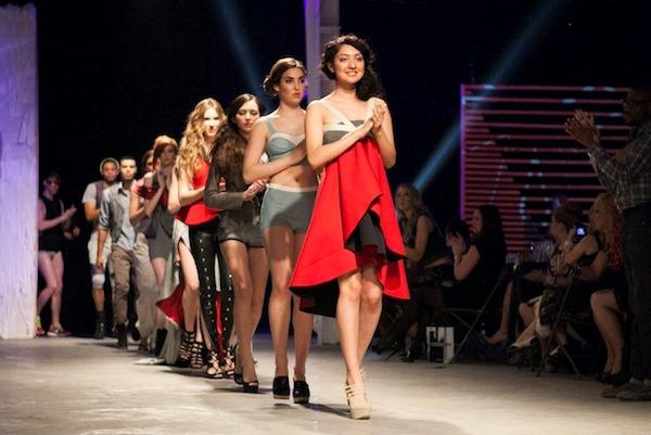 Volunteer For Fashion Show Dallas