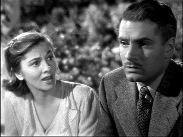 Rebecca, starring Joan Fontaine and Laurence Olivier, is up next in the Big Movie series.