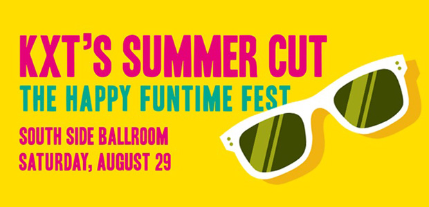 KXT Announces Summer Cut 2015  Lineup