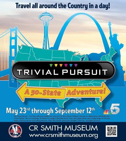 BD trivial pursuit poster