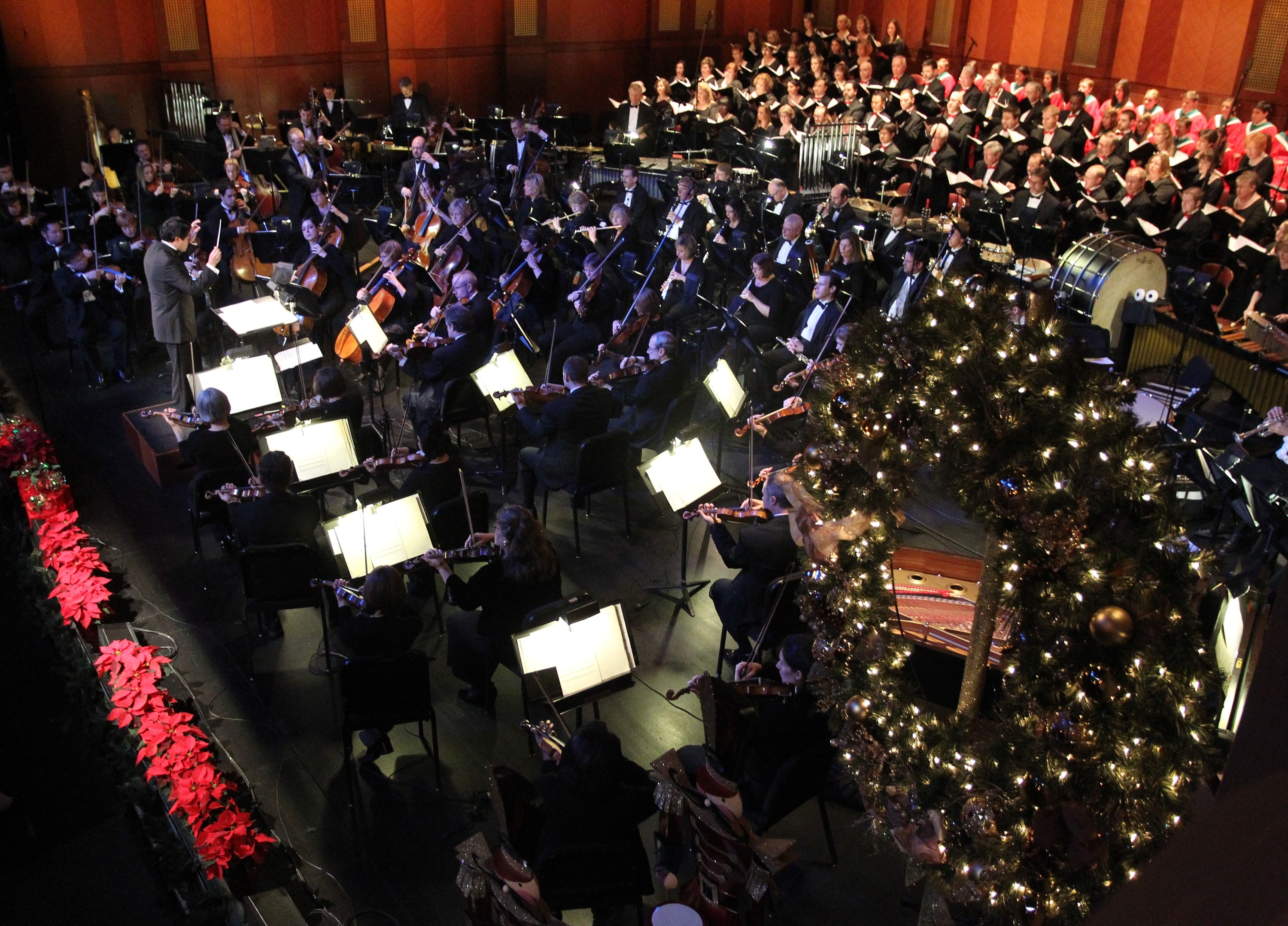 Photo: Fort Worth Symphony Orchestra