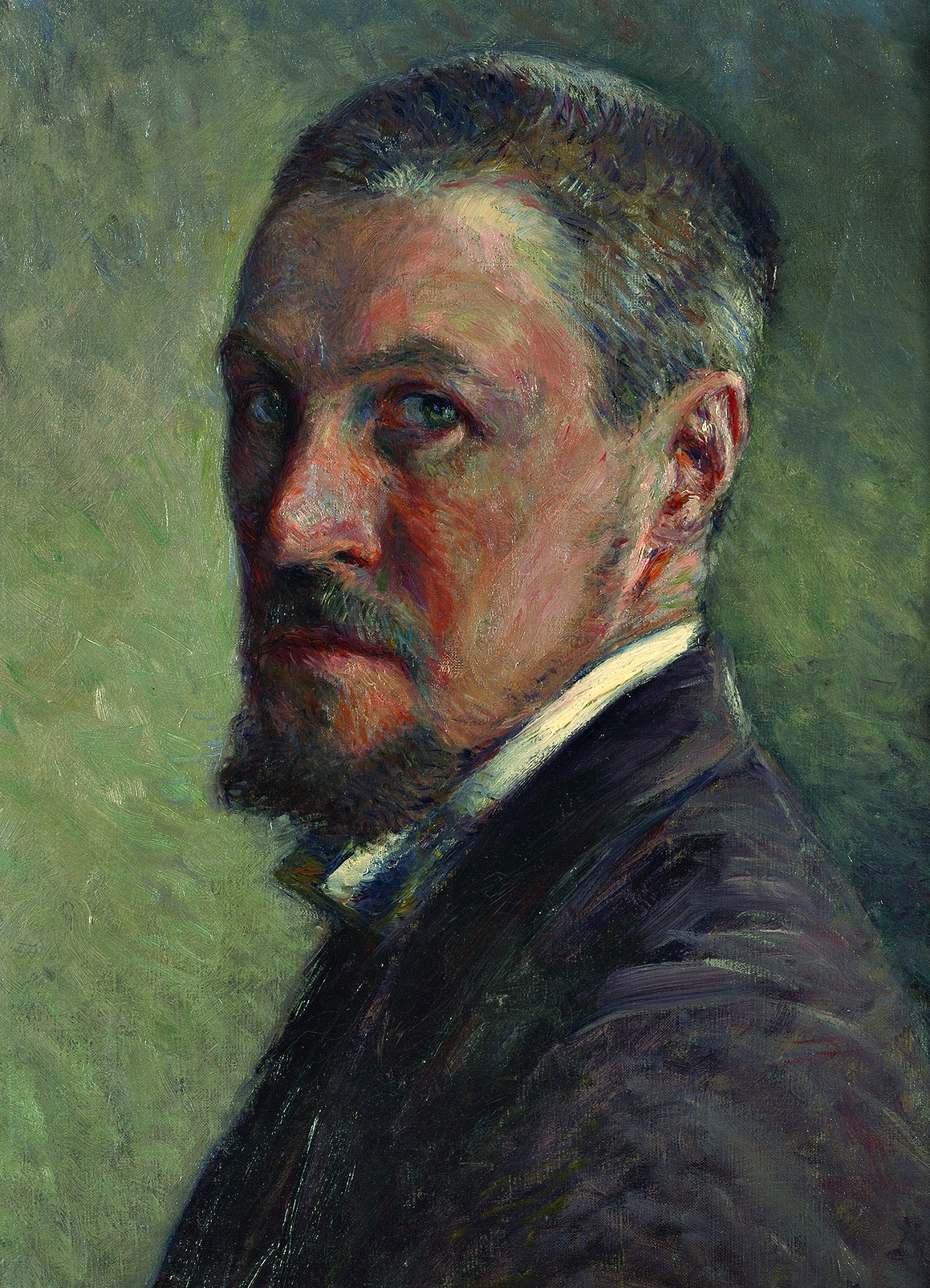 Gustave Caillebotte: The Greatest Impressionist You've