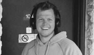 Filmmaker John Bryant